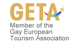 Proud member of GETA